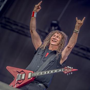 Rockharz 2019 - anvil