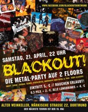 BLACKOUT flyer 04-2012 NEWS 2012