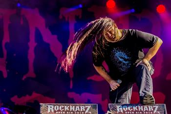 Rockharz 2018 - Cannibal