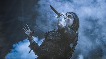 Rockharz 2019 - cradle of filth