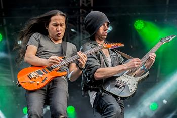 Rockharz 2019 - Dragonforce