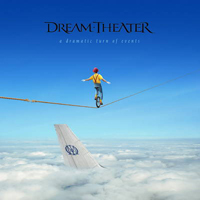 DREAM THEATER-a dramatic turn of events 2011