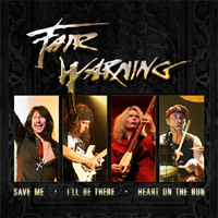 FAIR WARNING save me NEWS 2012
