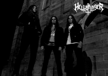HELLBRINGER band2 INTI 2012