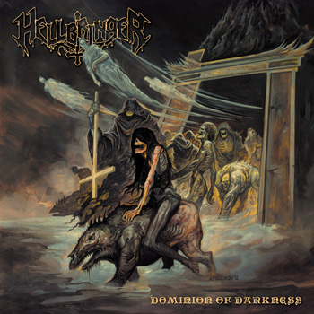 HELLBRINGER cover INTI 2012