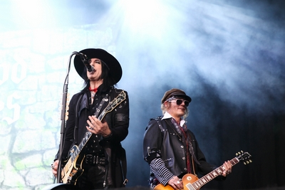 Hollywood Vampires - live - 2018 -4