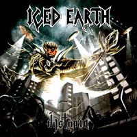 ICED EARTH-dystopia 2011