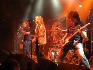 MAD MAX band LIVE 2012