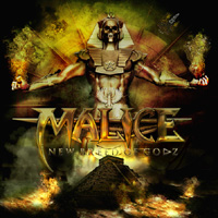 MALICE new breed NEWS 2012