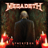 MEGADETH-thirteen 2011