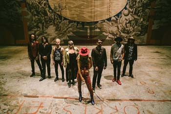 miss velvet and the blue wolf