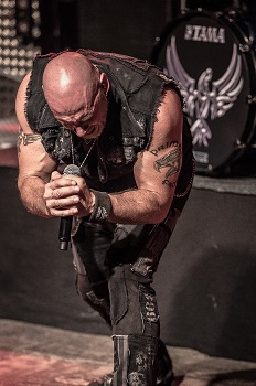 Primal Fear - live - 2018- 2