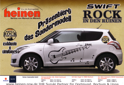 RIDR swift1 NEWS 2012