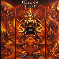SATANS HOST-by the hands of the devil 2011