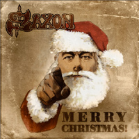 SAXON call to x-mas 201