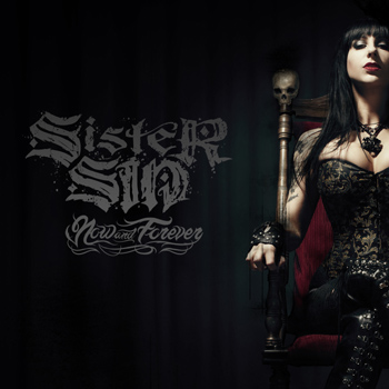 SISTER SIN cover INTI 2012
