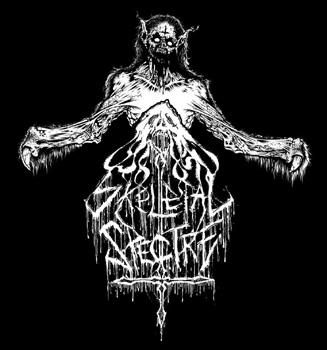 Skeletal Spectre - Voodoo Dawn