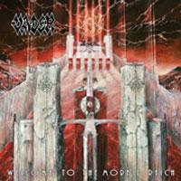 VADER-welcome to the morbid reich 2011
